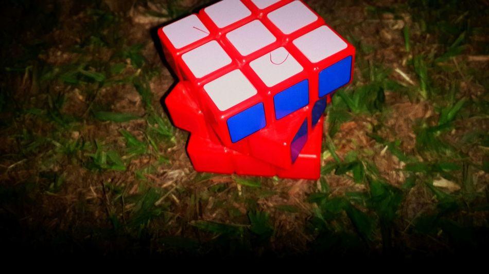 cubo Listo First Eyeem Photo
