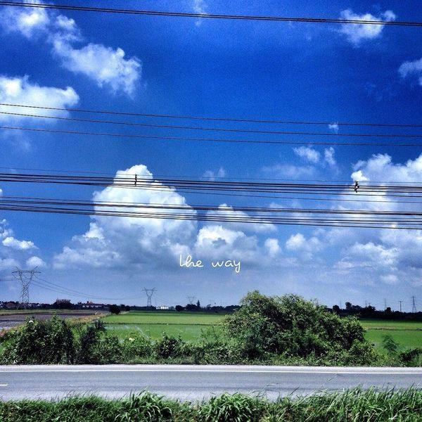Clouds And Sky Thailand_allshots Enjoying Life Sky
