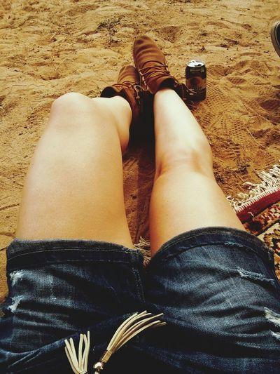 Cidre, Sand und Musik <3