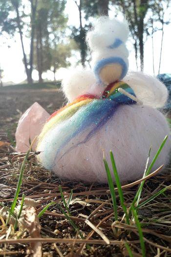 Easter Stuffed