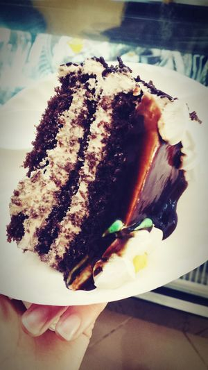 Cravingsatisfied Yum!<3 Mymornings:D Incollege Pastrylover