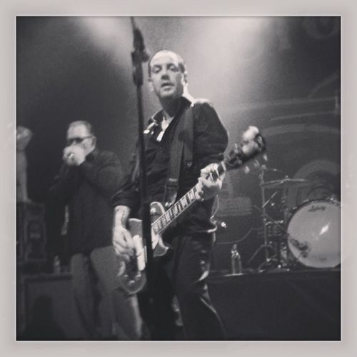 He looked at me and my heart stopped... @socialdistortion Mikeness Love Houseofblues Heart sexy