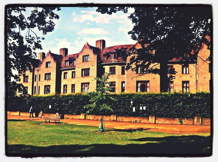 Cambridge Travel