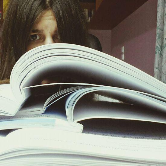Studying Procrastinating German Language nobody parties harder than me!