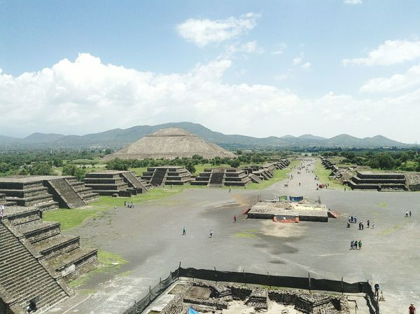 Mexico Piramide Del Sol Pyramids Travel Destinations Beauty In Nature Architecture Vacations