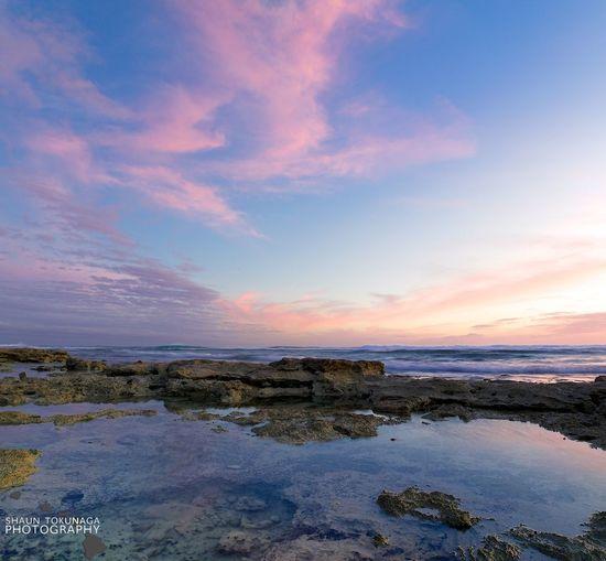 Pinkerton Tidepoolian Sunset Sky EyeEm Best Shots