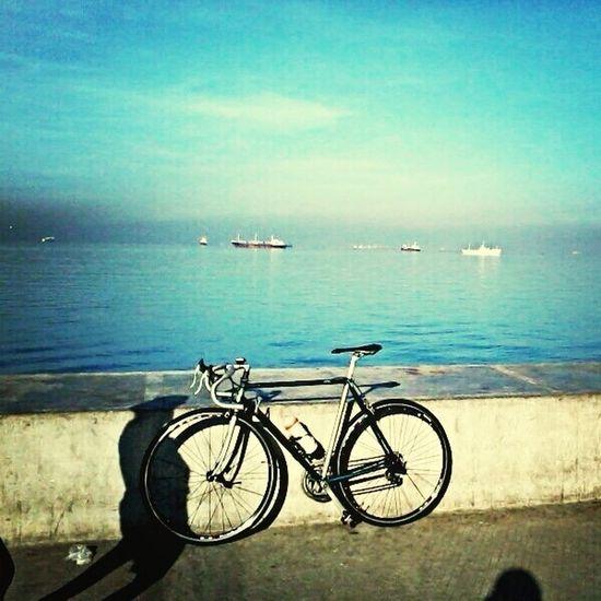 HI Morning Bike Ride