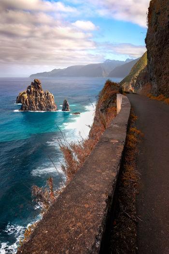 Madeira Tourist