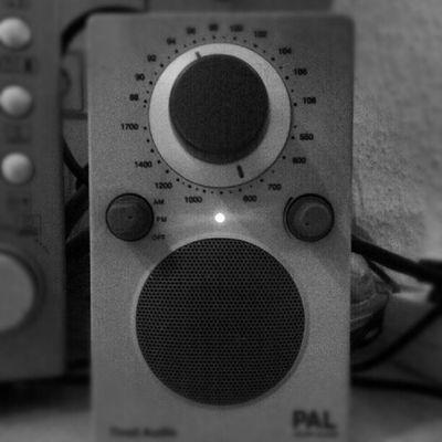 Radio. Palm.
