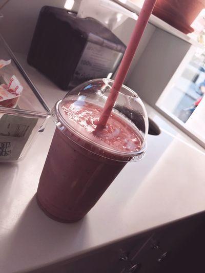 Millennial Pink Pink Smoothie  Smoothie Drink Freshness Food Daytime Pink