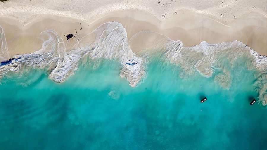 Ffreyes Beach,