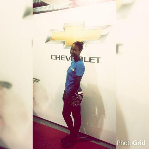 National day... Chevrolet!!!!