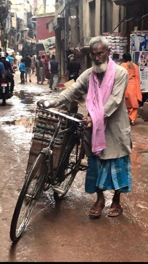 Katmandhu Transportation Vehicle Summer Exploratorium City Incidental People People Outdoors