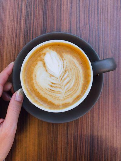 Coffee ☕️ Cup