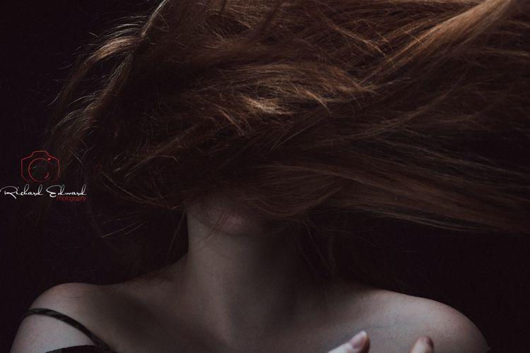Portrait Photography Portrait Of A Woman Portrait
