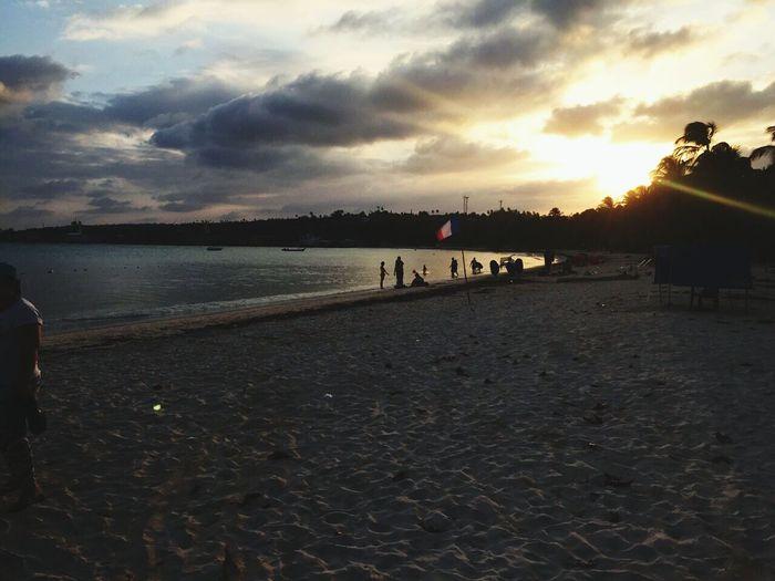 San Andres paraíso terrenal