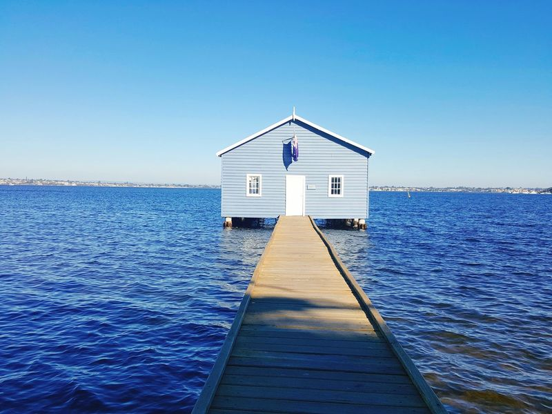 No Filter, No Edit, Just Photography Eyeem2017 The Tourist Travel Photography Crawley Boatshed Perth Australia Been There. The Traveler - 2018 EyeEm Awards
