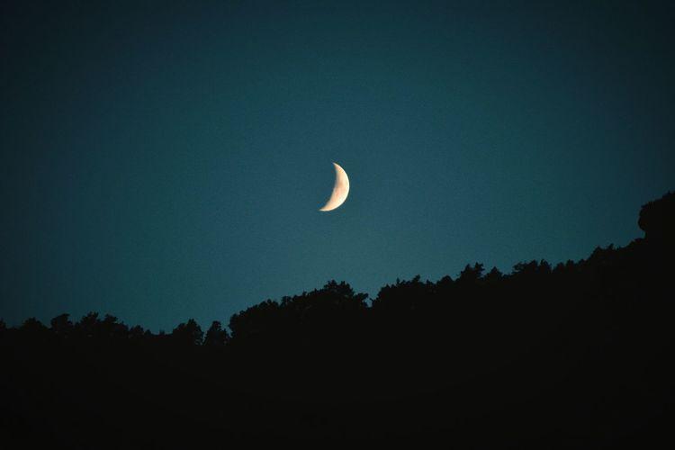 moon 🌃 Moon Moonlight Moonphotography Photography Dark Nignt Nightphotography