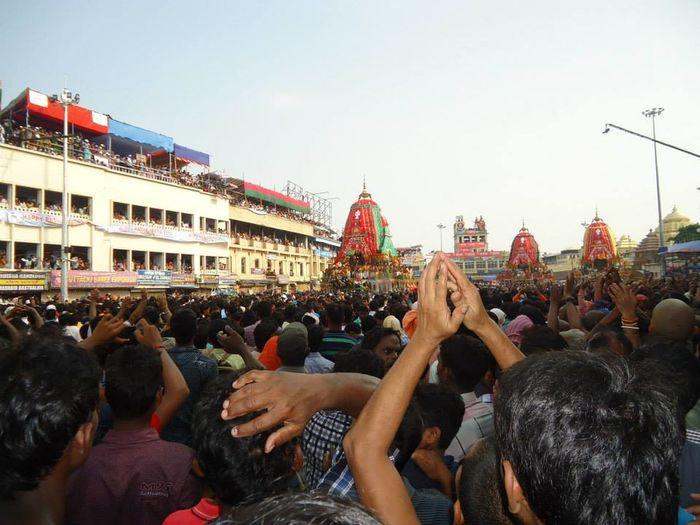 Rath Yatra 2014