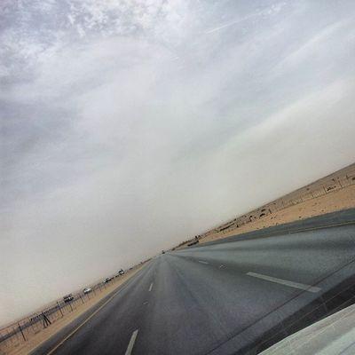 طريق القصيم صحراء صورة تصويري تصوير السعودية ksa flickr instagram Saudi Arabia twitter march samsung camera سامسونج 2013 picture march photographic image