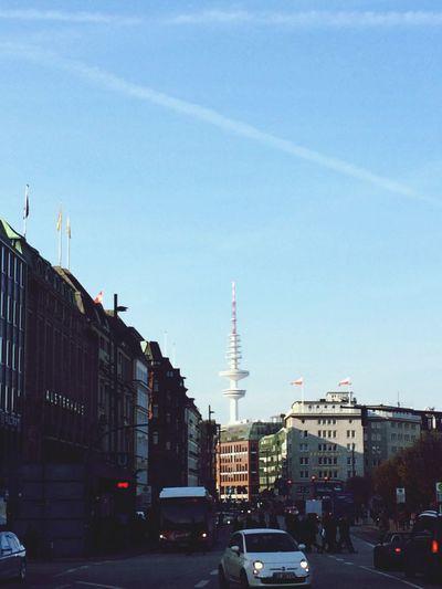 Hamburg Streetphotography