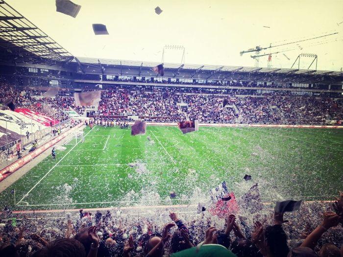 Hamburg Fussball FCSP