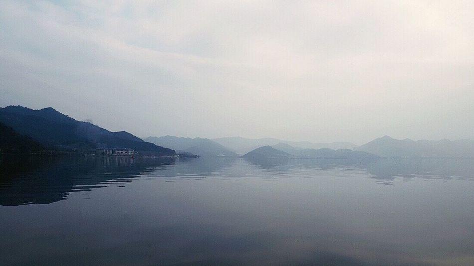   宁波   东钱湖  
