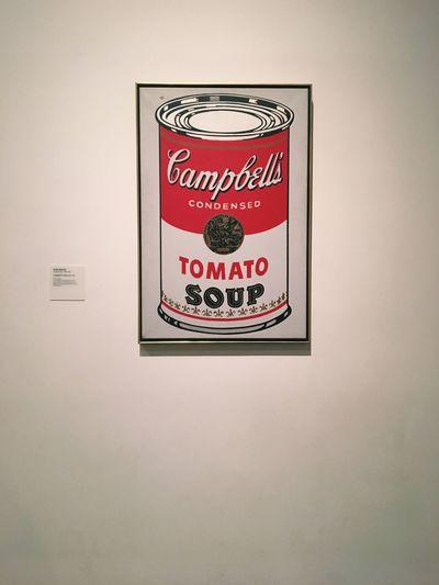 Lacma Campbells:)