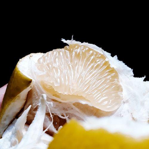 Grapefruits Yellow EyeEm Selects Fruit Grapefruit Citrus  Citrus Fruit Food Black Background Close-up