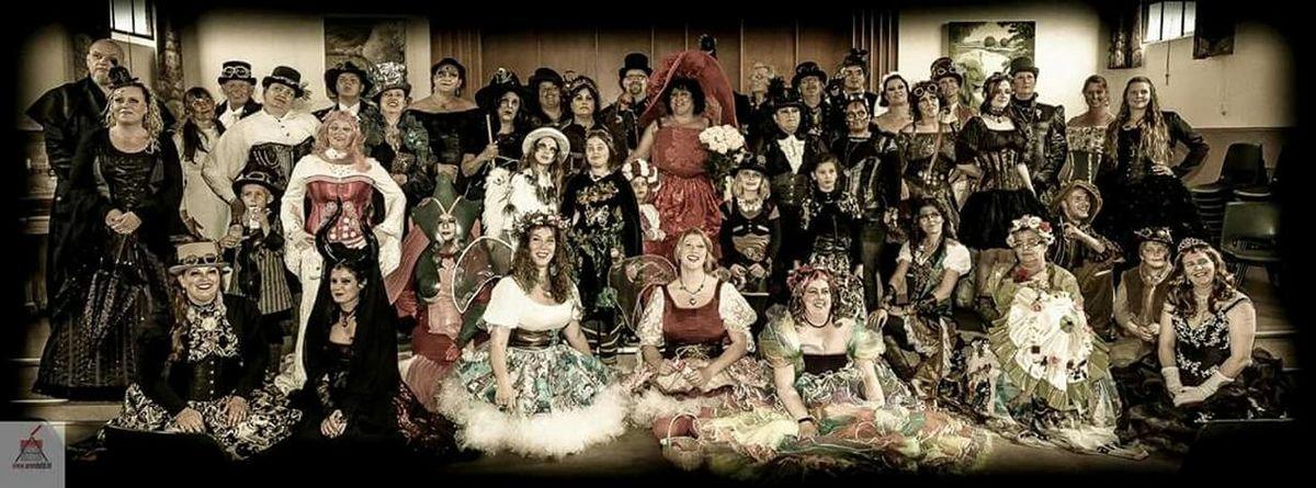 Fantasy Photography Canon5dmarkiii FANTASYWORLD Julesverne Steampunk Zeissdistagon21mm Elves Vampire Witches