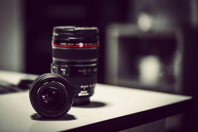 Photography Canon Lens