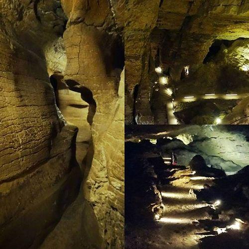 Attention que Mandrin ne vous fasse pas un mauvais tour à la Grottesdelabalme Grotte Voleur robindesbois robinwood Lyon onlylyon souterrain