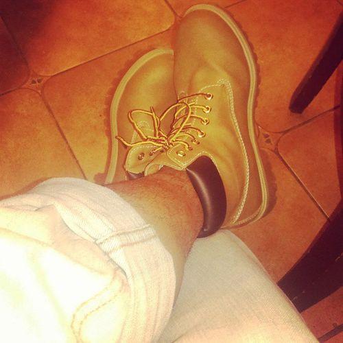 FeetCrossed