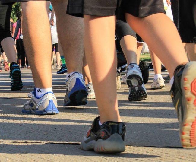 Nocc 5k Walk For Ovarian Cancer Walk