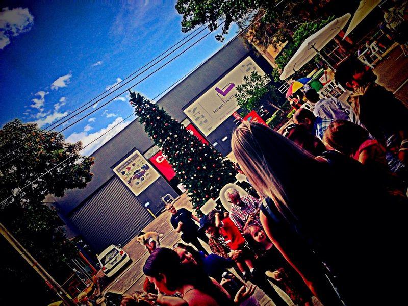 I See Christmas ☆☆☆...