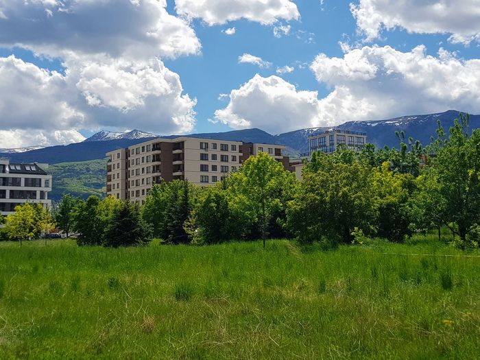 Sofia city,
