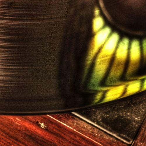 Vinyl Vinyl