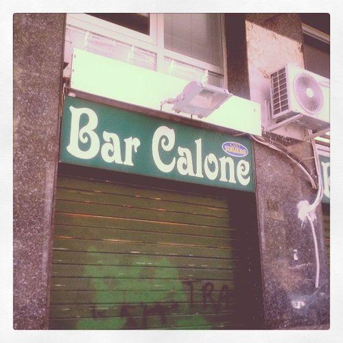 Citofonare Calone