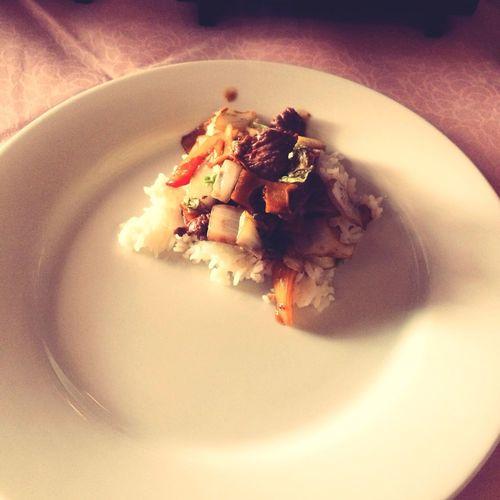 chinesich*-* Essen