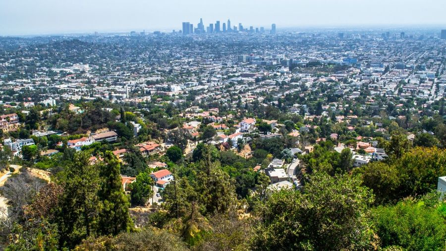 Los Angeles Panorama Cali California City Friendlylocalguides Griffith Landscape Losangeles Mustsee Observatory Panorama Panoramic USA Views