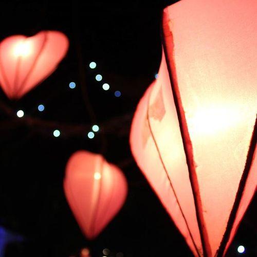 Hari terakhir liburan at Taman lampion 😏💡 Lamp Kaliurang Tamanlampion Tamanlampionjogja Jogja Canon1200d
