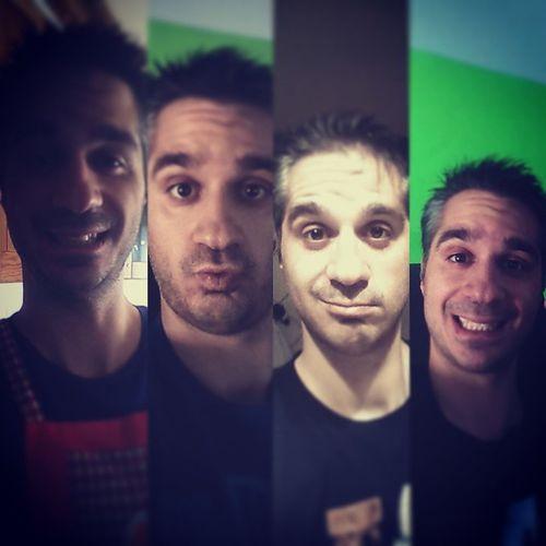 4 killers Frankpancorbo