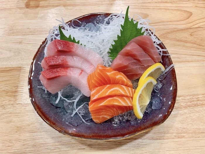 Sushi, The