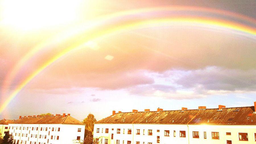 Landscapes Fantastic Exhibition Best Eyeem Photo Best EyeEm Shot Eyem Best Shots Nature Photography First Eyeem Photo Beautiful Nature Hello World Rainbow