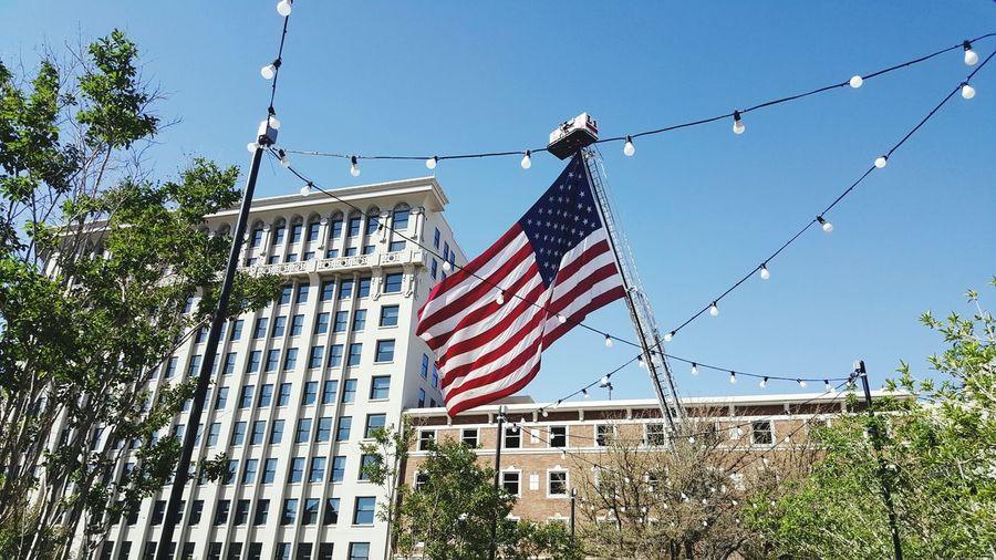 San Jacinto Plaza Re-opening April 2016 First Eyeem Photo