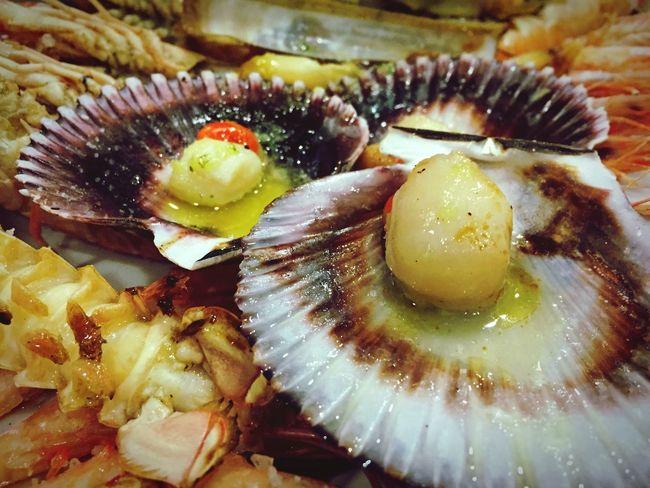 Seafood Mariscada Foodgasm Foodporn❤️ Foodporn Foodphotography Food Porn Restaurant Madrid