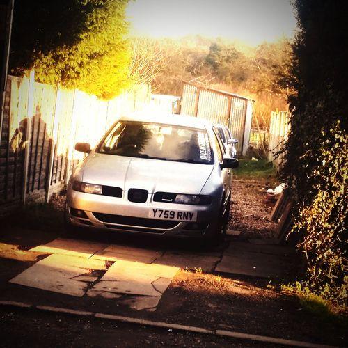 Cupra Leon Seat Mk1