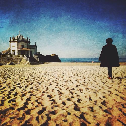 The man in black cloak, 2013. iPhone5. Shootermag NEM Submissions Youmobile AMPt_community