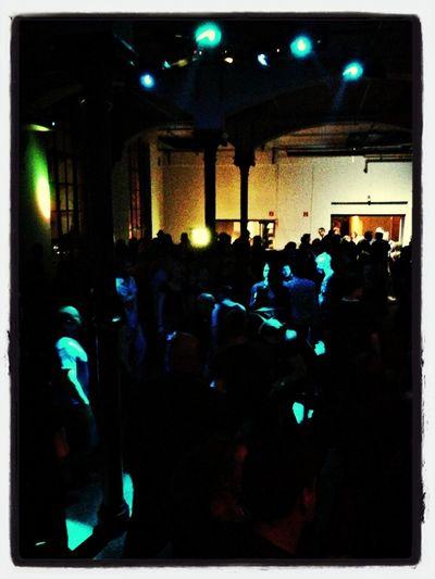 Depeche Mode Party Im KUZ