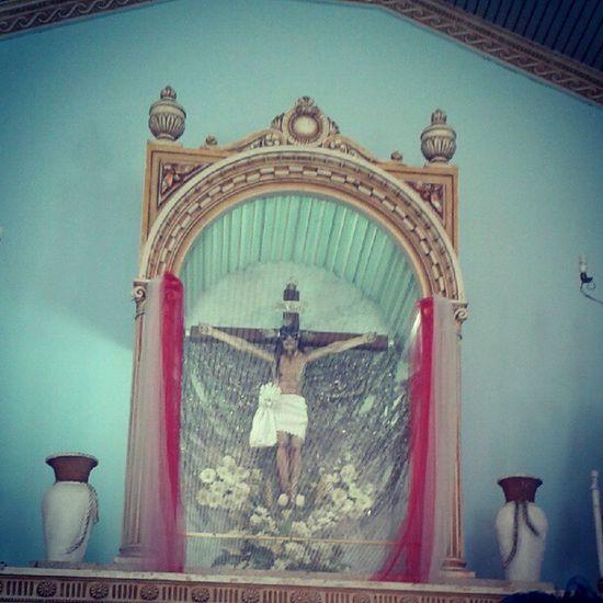 Santo Cristo Esquipulas Anton Milagroso Fe Dios Amor Bendicions 15DeEnero